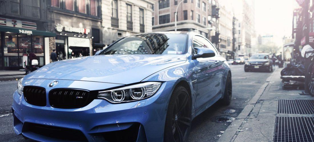 BMW Gebrauchtwagen Graz